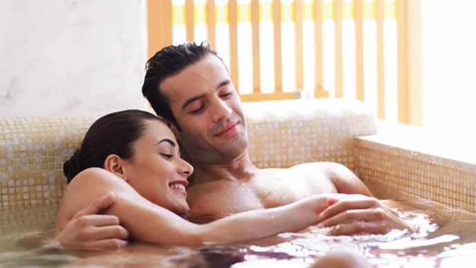 spa -casal