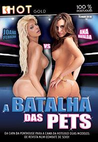 Filme Porno - A Batalha das Pets