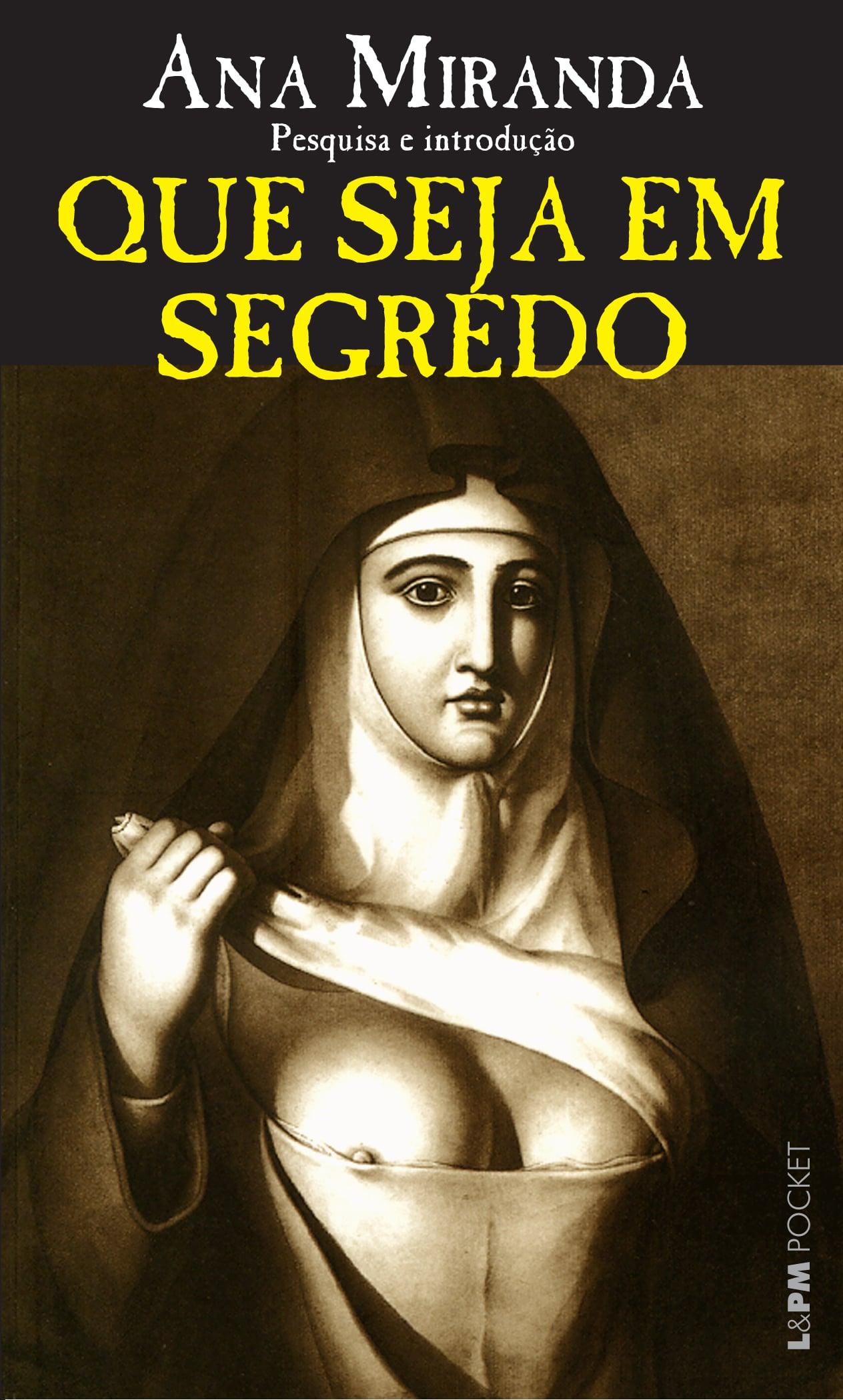 poemas eróticos escritos por e para freiras