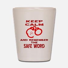 remember_the_safe_word_shot_glass