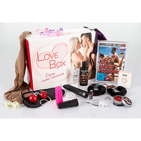 sex shop love box