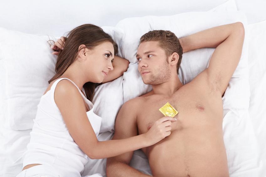 Mais de 40% das mulheres tem relações sexuais desprotegidas