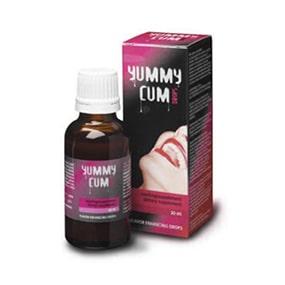 Yummy Cum Drops Gotas - Cobeco Pharma