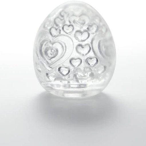 Masturbador Tenga Egg Lover - Vibrolandia