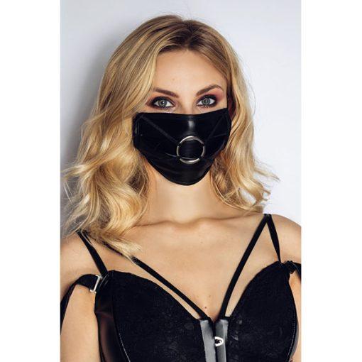 Máscara Social - Vibrolandia