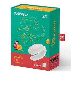 Satisfyer Double Joy App - Vibrolandia
