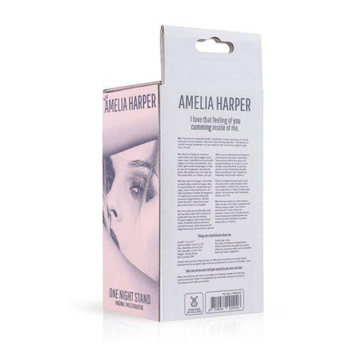 Masturbador Amelia Harper - Vibrolandia