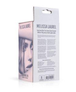 Melissa Laurel Masturbador - Vibrolandia