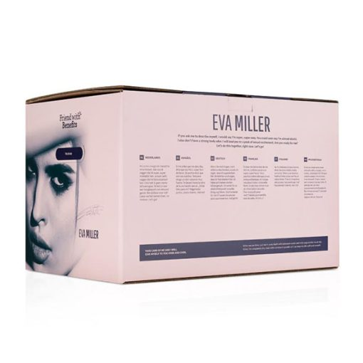 Eva Miller Mega Masturbador - Vibrolandia