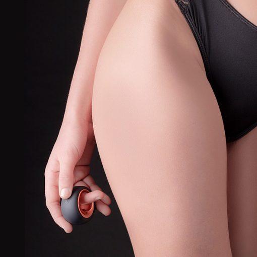 Cueca Vibratória Panty Vibe Rebel - Vibrolandia