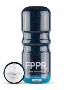 FPPR Ânus Branco - Vibrolandia