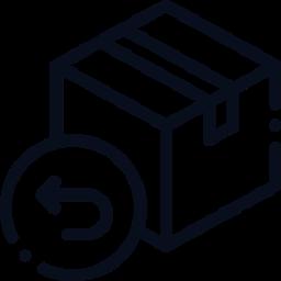 Icon - Devoluções - Vibrolandia