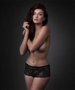 Emma Shorty Underneath - Vibrolandia