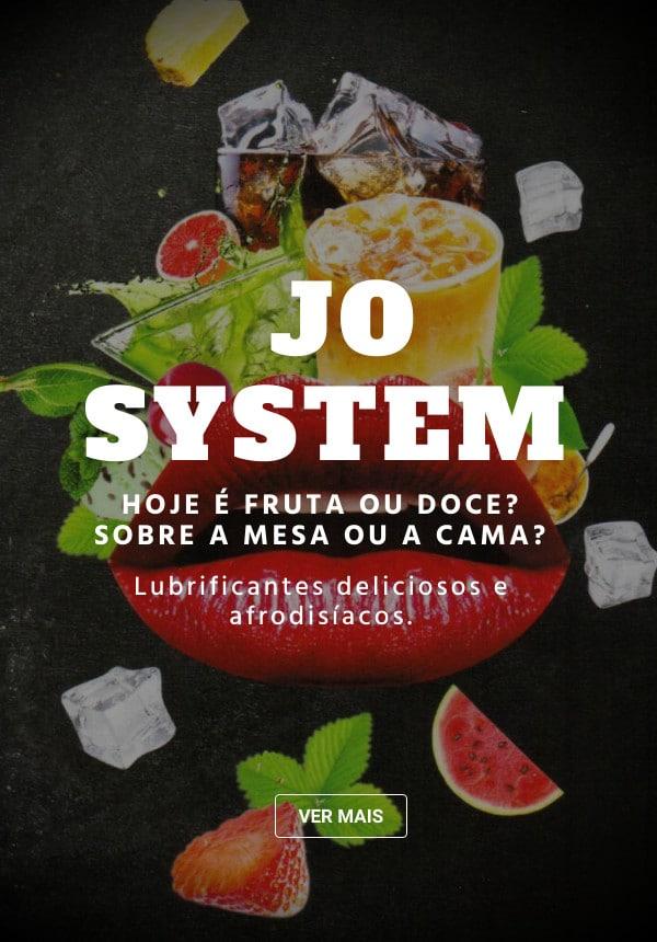 Jo System Mobile