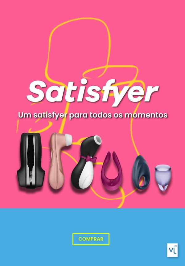 Satisfyer Pro Mobile