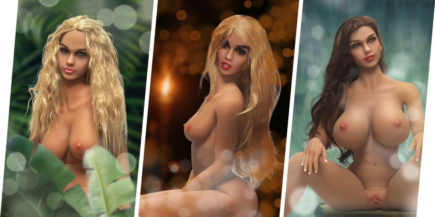 Sex Dolls Banger Babes