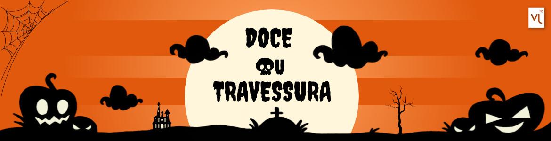 DOCE OU TRAVESSURA - Vibrolandia Sex Shop